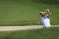 Soren Kjeldsen (DEN) on the 14th during the final round of  the Saudi International powered by Softbank Investment Advisers, Royal Greens G&CC, King Abdullah Economic City,  Saudi Arabia. 02/02/2020<br /> Picture: Golffile | Fran Caffrey<br /> <br /> <br /> All photo usage must carry mandatory copyright credit (© Golffile | Fran Caffrey)