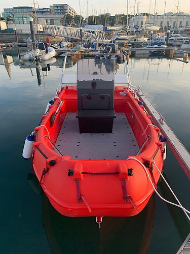 A Whaly 500R from O'Sullivan's Marine