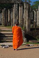 Polonnaruwa-Mediaeval Capital City, Sri Lanka