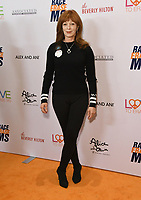 10 May 2019 - Beverly Hills, California - Frances Fisher. 26th Annual Race to Erase MS Gala held at the Beverly Hilton Hotel. <br /> CAP/ADM/BT<br /> &copy;BT/ADM/Capital Pictures