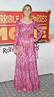 "Kate Nash at the ""Horrible Histories: The Movie - Rotten Romans"" world film premiere, Odeon Luxe Leicester Square, Leicester Square, London, England, UK, on Sunday 07th July 2019.<br /> CAP/CAN<br /> ©CAN/Capital Pictures"