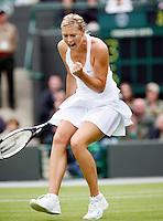 30-6-07,England, Wimbldon, Tennis, Maria Sharapova
