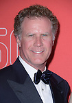 Will Ferrell attends LACMA's 50th Anniversary Gala held at LACMA in Los Angeles, California on April 18,2015                                                                               © 2015 Hollywood Press Agency