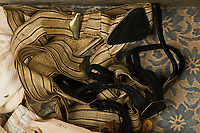 Willard Suitcases / Joseph A / ©2014 Jon Crispin