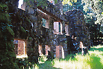 Jack London SHP, Wolf House ruins, SC7