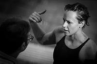 PELLEGRINI Federica<br /> <br /> day 02  09-08-2017<br /> Energy For Swim<br /> Rome  08 -09  August 2017<br /> Stadio del Nuoto - Foro Italico<br /> Photo Deepbluemedia/Insidefoto