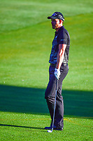 Henrik Stenson (SWE) looks over his approach shot on 10  during round 2 of the Shell Houston Open, Golf Club of Houston, Houston, Texas, USA. 3/31/2017.<br /> Picture: Golffile | Ken Murray<br /> <br /> <br /> All photo usage must carry mandatory copyright credit (&copy; Golffile | Ken Murray)