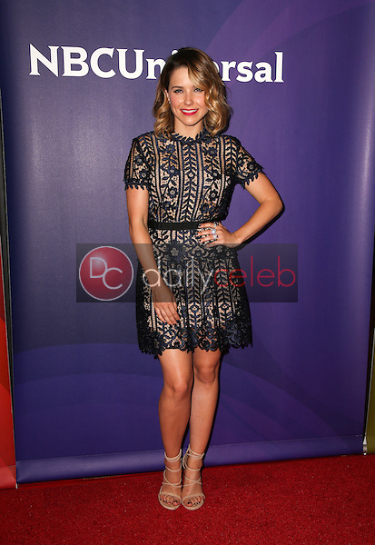 Sophia Bush<br />