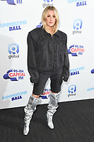 Ellie Goulding<br /> poses on the media line before performing at the Summertime Ball 2019 at Wembley Arena, London<br /> <br /> ©Ash Knotek  D3506  08/06/2019