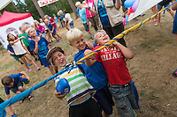 20140805 Vilda-l&auml;ger p&aring; Kragen&auml;s. Foto f&ouml;r Scoutshop.se<br /> scout, scouter, tre, limbo