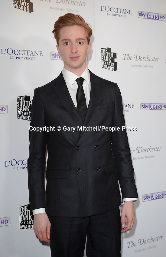 The South Bank Sky Arts Awards 2013 at the Dorchester Hotel, Park Lane, London - March 12 2013..Photo by Gary Mitchell