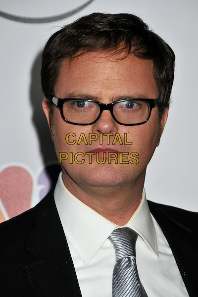 RAINN WILSON.NBC Universal 66th Annual Golden Globes Post Party at the Beverly Hilton Hotel, Beverly Hills, California, USA..January 11th, 2009.headshot portrait glasses .CAP/ADM/BP.©Byron Purvis/AdMedia/Capital Pictures.