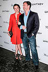 Actress Celina Belizan and Craig Blatt attend the annual Whitney Art Party hosted by the Whitney Contemporaries, and sponsored by Max Mara, at Skylight at Moynihan Station on May 1, 2013.