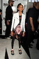 Willow Smith at the Men In Black 3 premiere at The Ziegfeld Theater in New York City. May 23, 2012. © Kristin Driscoll/MediaPunch Inc.