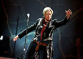 Dec 15, 2003: DAVID BOWIE - Reality Tour at Madison Square Garden New York USA