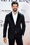 """Miguel Angel Muñoz during the premiere of the spanish film """"Un Monstruo Viene a Verme"""" of J.A. Bayona at Teatro Real in Madrid. September 26, 2016. (ALTERPHOTOS/Borja B.Hojas)"""