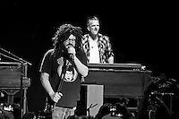 Counting Crows perform during Luglio Suona Bene festival at Auditorium Parco della Musica,  Rome, Italy on 4 July 2015. Photo by Valeria  Magri.