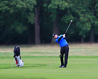 Wil Besseling (NED) on the 10th fairway during Round 2 of the Bridgestone Challenge 2017 at the Luton Hoo Hotel Golf &amp; Spa, Luton, Bedfordshire, England. 08/09/2017<br /> Picture: Golffile | Thos Caffrey<br /> <br /> <br /> All photo usage must carry mandatory copyright credit     (&copy; Golffile | Thos Caffrey)