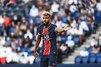 21st July 2020, Parc de Princes, Paris, France; Friendly club football, PSG versus Celtic;   Eric Maxim CHOUPO MOTING of PSG