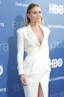 "LOS ANGELES _ JUN 4:  Jennifer Morrison at the LA Premiere Of HBO's ""Euphoria"" at the Cinerama Dome on June 4, 2019 in Los Angeles, CA"