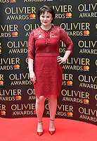 LONDON, ENGLAND - March 09: The Olivier Awards annual luncheon for nominees of the coveted theatre awards, at Rosewood on March 9th, 2017 in London, England.<br /> CAP/JOR<br /> &copy;JOR/Capital Pictures