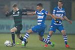 PEC ZWOLLE - FC 2015 - 2016