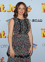 www.acepixs.com<br /> <br /> August 5 2017, LA<br /> <br /> Actress Maya Rudolph arriving at the premiere of Open Road Films' 'The Nut Job 2: Nutty by Nature' at the Regal Cinemas L.A. Live on August 5, 2017 in Los Angeles, California<br /> <br /> By Line: Peter West/ACE Pictures<br /> <br /> <br /> ACE Pictures Inc<br /> Tel: 6467670430<br /> Email: info@acepixs.com<br /> www.acepixs.com