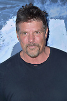 Paul Johansson at the premiere of SyFy TV-Film Zombie Tidal Wave at the Garland Hotel in Los Angeles, California August 12, 2019. Credit: Action Press/MediaPunch ***FOR USA ONLY***