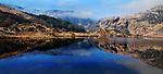 Guaganne Barra Lake, Co.Cork