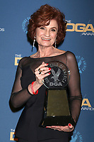LOS ANGELES - FEB 2:  Mimi Deaton at the 2019 Directors Guild of America Awards at the Dolby Ballroom on February 2, 2019 in Los Angeles, CA