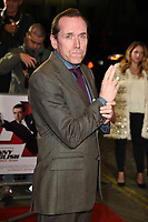 """LONDON, UK. October 03, 2018: Ben Miller at the premiere of """"Johnny English Strikes Again"""" at the Curzon Mayfair, London.<br /> Picture: Steve Vas/Featureflash"""