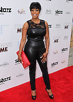 HOLLYWOOD, LOS ANGELES, CA, USA - MAY 22: Niecy Nash at the Los Angeles Premiere Of 'Trust Me' held at the Egyptian Theatre on May 22, 2014 in Hollywood, Los Angeles, California, United States. (Photo by Xavier Collin/Celebrity Monitor)