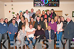 OH NO 30: Thomas Breen, Ballyseedy, Tralee (seated 2nd left) celebrated his 30th birthday last Saturday night in the Kerins O'Rahilly's GAA clubhouse, Strand Rd., Tralee with his mom Ann, sisters Margaret, Sharon and Janette, brothers Tony and Con and many friends.