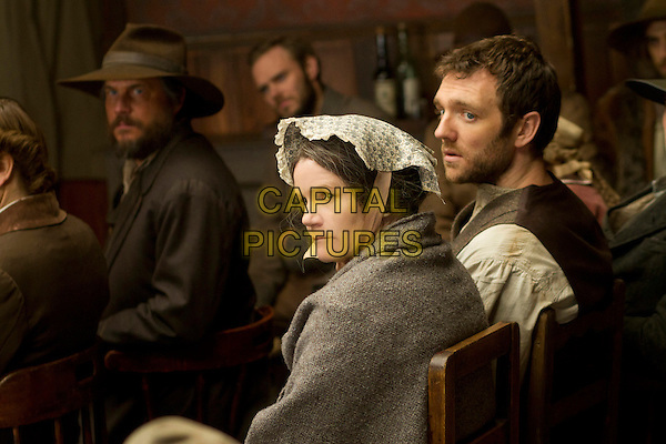 SCENE.in Hatfields & McCoys (Episode 2).*Filmstill - Editorial Use Only*.CAP/NFS.Supplied by Capital Pictures.