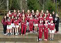 2013-2014 KHS Girls Tennis
