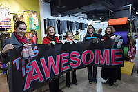 Sarnia Awesome Foundation at One Tooth on Front St.