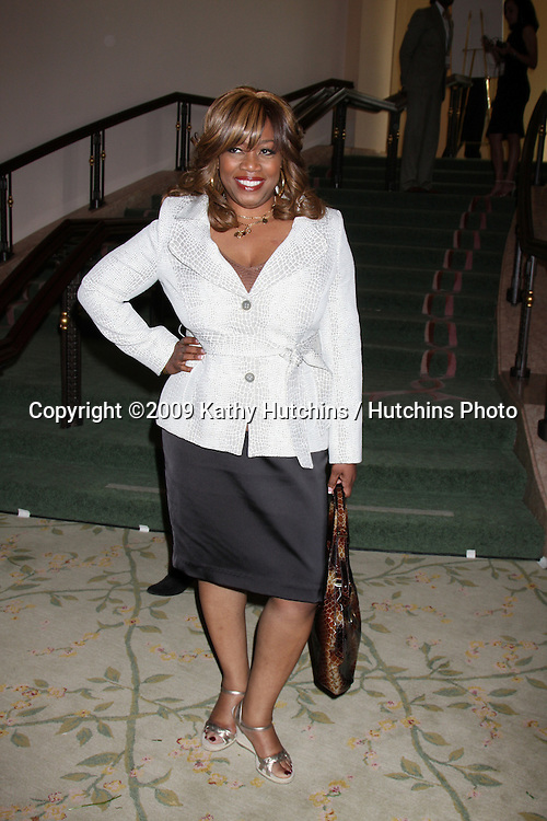 Regina Taylor arriving at the Essence Luncheon at the Beverly Hills Hotel in Beverly Hills, CA on.February 19, 2009.©2009 Kathy Hutchins / Hutchins Photo..                .