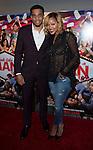"WASHINGTON, DC - JUNE 11: Actors Michael Ealy and Megan Good attends ""Think Like a Man Too"" red carpet screening on June 11, 2014 in Washington, D.C. Photo Credit: Morris Melvin / Retna Ltd."
