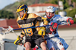 03-31-10 Peninsula vs Palos Verdes Junior Varsity Boys Lacrosse