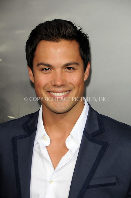 WWW.ACEPIXS.COM . . . . .  ....August 11 2011, LA....Michael Copon arriving at the premiere 'Conan The Barbarian' on August 11, 2011 in Los Angeles, California....Please byline: PETER WEST - ACE PICTURES.... *** ***..Ace Pictures, Inc:  ..Philip Vaughan (212) 243-8787 or (646) 679 0430..e-mail: info@acepixs.com..web: http://www.acepixs.com