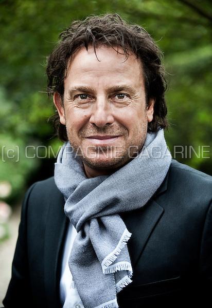 Dutch singer Marco Borsato (Belgium, 20/05/2011)