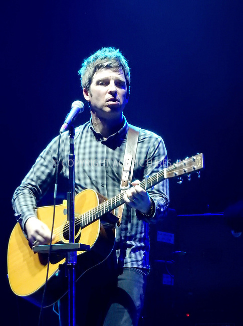 WWW.ACEPIXS.COM<br /> <br /> March 4 2015, Dublin<br /> <br /> Noel Gallagher performs at the 3Arena on March 4 2015 in Dublin, Ireland <br /> <br /> By Line: Famous/ACE Pictures<br /> <br /> <br /> ACE Pictures, Inc.<br /> tel: 646 769 0430<br /> Email: info@acepixs.com<br /> www.acepixs.com