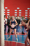 Netball U16&rsquo;s Tournament<br /> Cardiff City House of Sport<br /> 07.04.19<br /> &copy;Steve Pope<br /> Sportingwales
