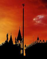 St. Mark's Basilica - Venice, Italy
