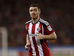 John Fleck of Sheffield Utd during the English League One match at the Bramall Lane Stadium, Sheffield. Picture date: November 22nd, 2016. Pic Simon Bellis/Sportimage