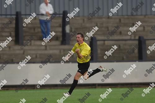 Werner Van de Zande , Berchem Sport