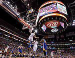LA CLIPPERS VS. GOLDEN STATE WARRIORS