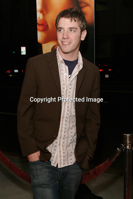 Bret Harrison <br />