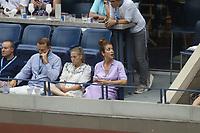 Kate Walsh<br /> Tennis US Open. 9-7-2018<br /> Photo by John Barrett/PHOTOlink