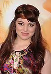 """HOLLYWOOD, CA. - March 25: Jennifer Stone  arrives to """"The Last Song"""" Los Angeles Premiere at ArcLight Hollywood on March 25, 2010 in Hollywood, California."""